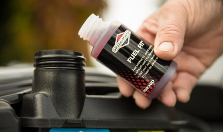 The importance of a Fuel Additive